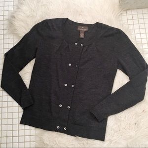 Fenn Wright Manson Merino Wool Sweater